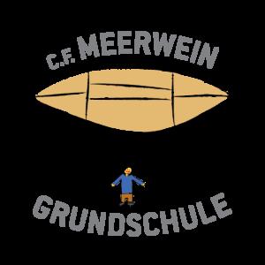 Logo der Meerwein- Grundschule